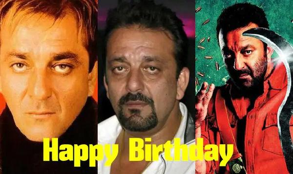 Happy Birthday Sanju - 5 Best Films of the Actor.