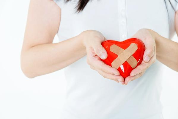 Signs of Heart Failure