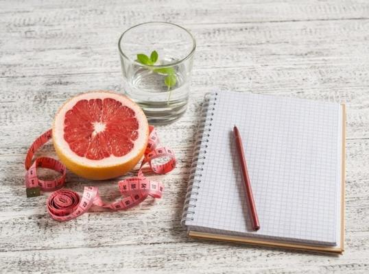 Does Keeping a Food Diary Really Work?