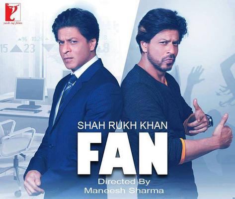 King Khan is Looking for His Fans