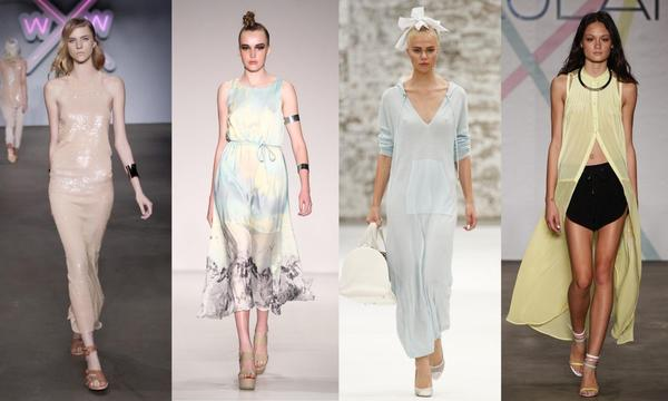 Top Summer Trends This Season.