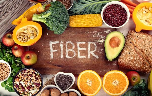 A High Fibre Diet Can Treat Lifestyle Diseases!