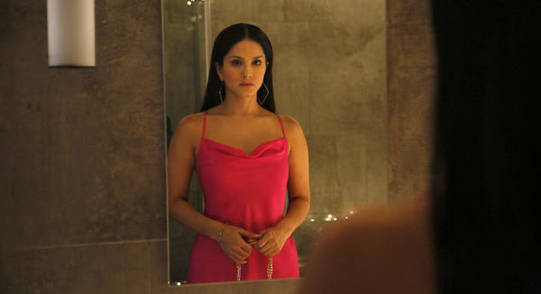 A Review of 'Karenjit Kaur: The Untold Story of Sunny Leone'