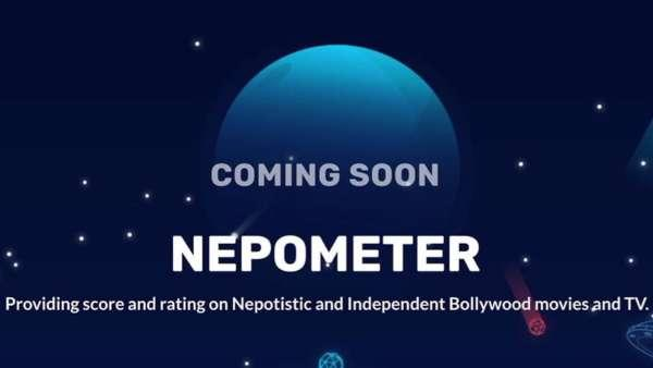 Nepometer - A Tribute to Sushant Singh Rajput by His Family