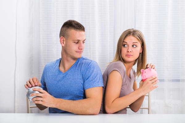 How to Spot Financial Infidelity