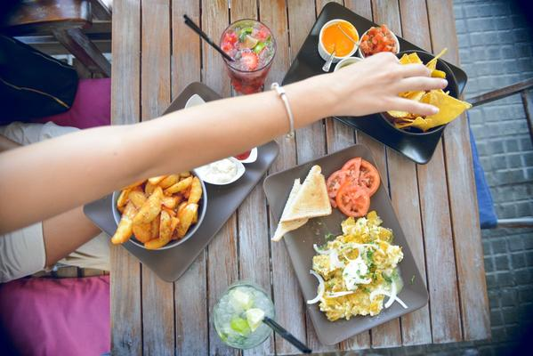 4 Reasons Why Your Diet Isn't Working!