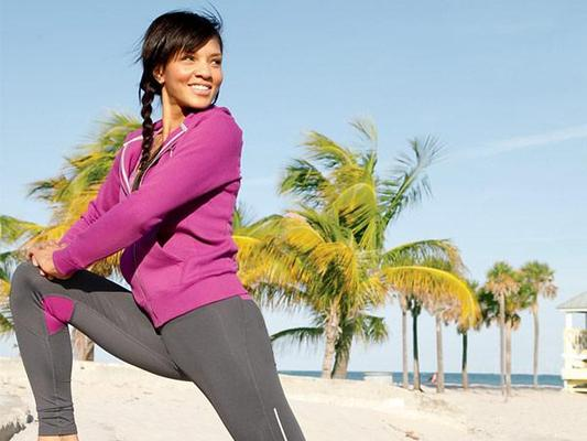 5 Things Required For Fitness, Besides Exercising