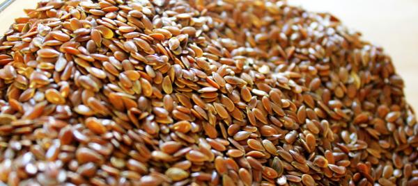 Have You Heard Of The Flax Seed Yet?