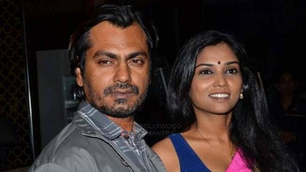 Nawazuddin Sues Wife for Fraud and Defamation!