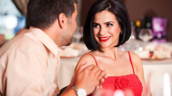My Boyfriend Flirts With Other Women...
