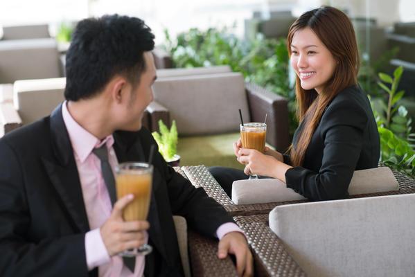 Is Flirting Better Than Dating?