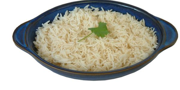 Learn to Cook Rice Like A Pro!