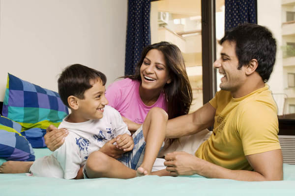 Parenting Tips for Raising Great Kids