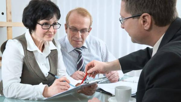 Things To Ask Your Financial Planner