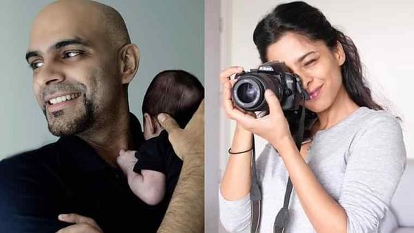 Daddy Life With Raghu...