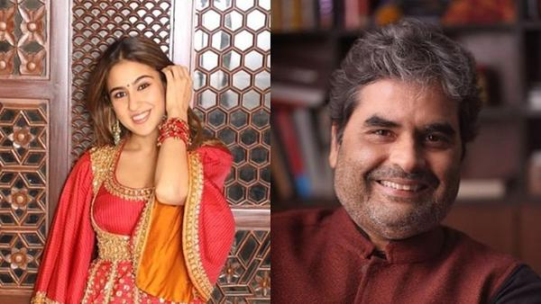 Vishal Bhardwaj's Next Film Will Star Sara Ali Khan!