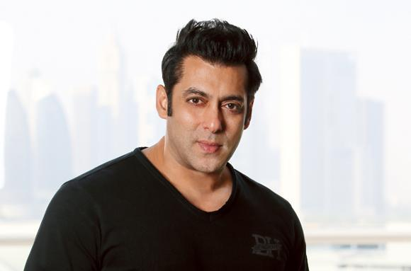 Is Birthday Boy Salman Really the Biggest Indian Superstar Currently?