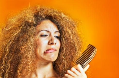 High Humidity Giving You Frizzy Hair?