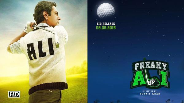 Don't Miss Freaky Ali This September!