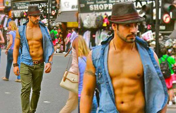 Check Out the New Look of Gautam Gulati