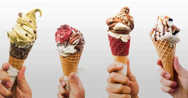 What is the Difference Between Gelato and Ice Cream?