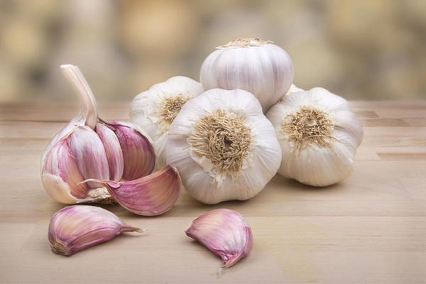 5 Reasons You Should Love Garlic