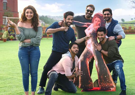 Will Golmaal Again be the Biggest Hit of 2017?