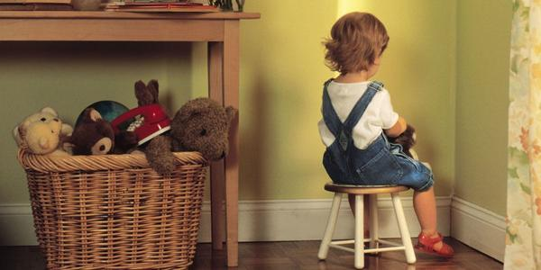 Why 'Time-In' Is Better Than 'Time-Out' To Discipline Your Child?