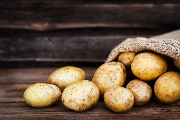 5 Health Benefits of Potatoes