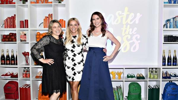 Learn to Organize Your Home With Reese Witherspoon