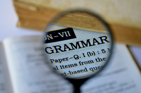 Most Common English Grammatical Errors People Make