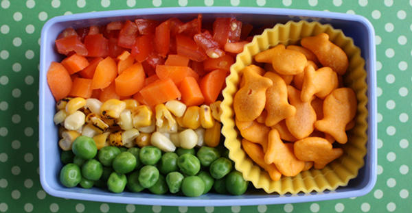 Top 5 Ideas for Your Kids' Lunch Boxes.