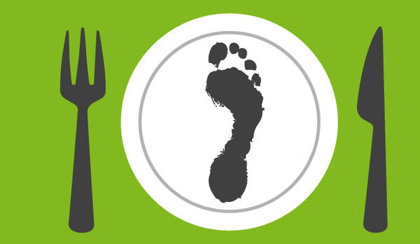 How to Eat With a Low Carbon Footprint?
