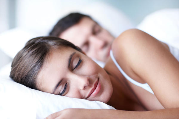 Tips To Get A Great Night Sleep