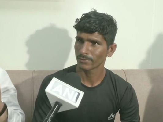 Meet Rameshwar Gurjar: A Champion From MP
