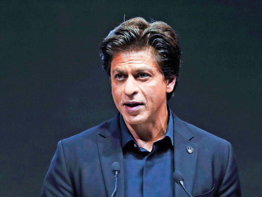 SRK Announces a Contest for Aspiring FilmMakers