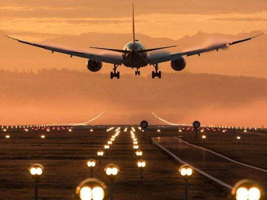 International Flights Resume as India Forms Air Bubbles With 3 Countries
