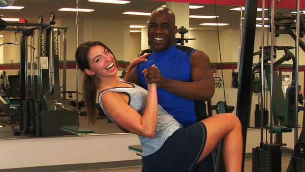 Are You Dating A Bodybuilder?