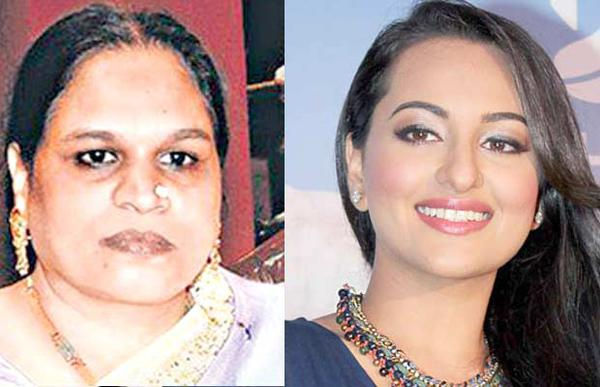 Sonakshi To Become Dawood's Sister!