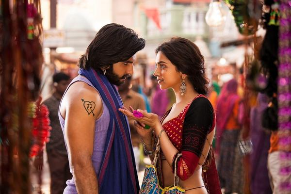 Why is Ranveer Singh Avoiding Deepika Padukone?