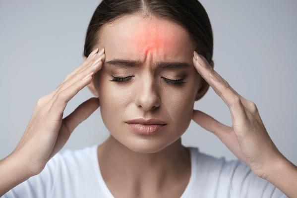 Natural Home Remedies for Relieving a Headache