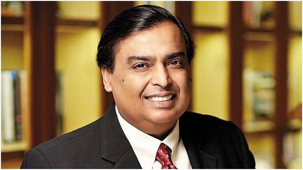 Ambanis are Amongst the 11 Richest Families in the World!