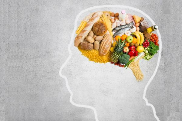 5 Foods that Keep Your Brain Healthy