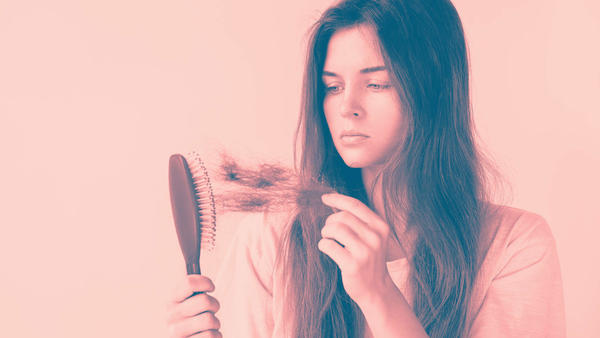 Negative Effect of the Keto Diet on Your Hair