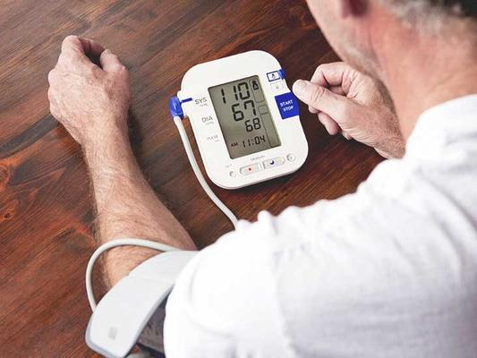 Tips to Manage Your Hypertension Naturally