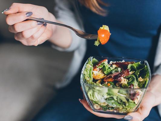 Cardiovascular Benefits of Turning Vegan