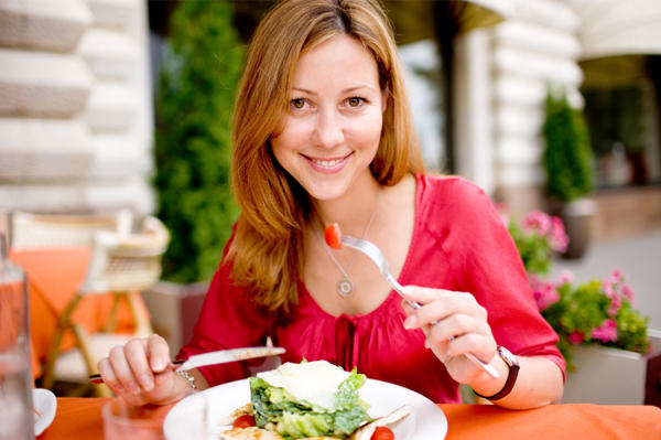 How To Love Your Food, AND Eat Right Too?