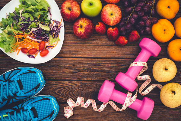 5 Lifestyle Changes That Work Better than Dieting.
