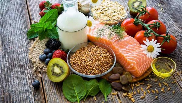 Eat These Foods for a Healthier Heart