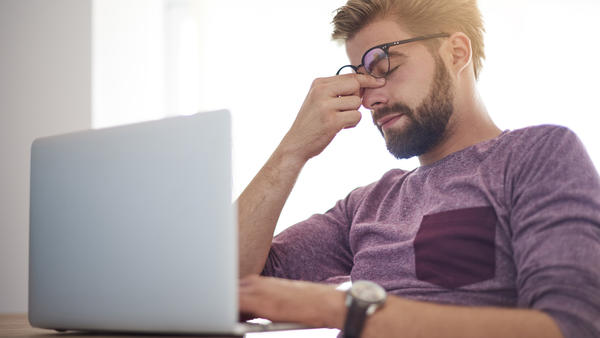 Did You Know That Stress at Work Can Also Cause Weight Gain?